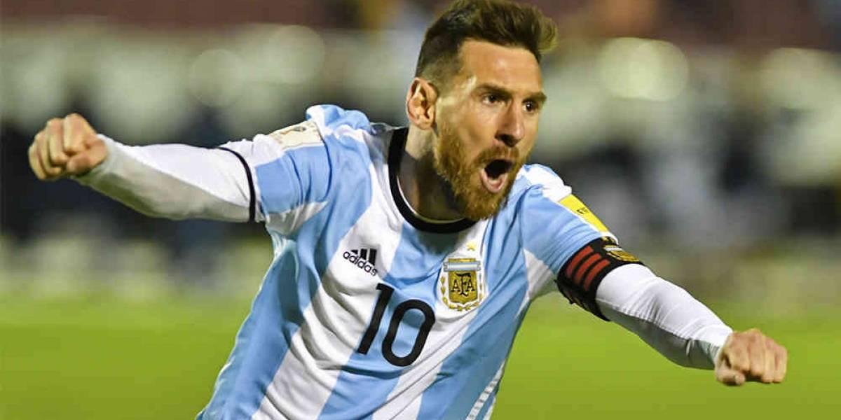 """Argentina y Lío Messi. Todo o nada hoy frente a su """"clásico"""" Nigeria"""