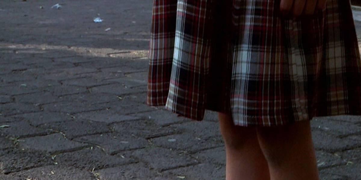 Un maestro de primaria violó y abusó sexualmente de sus alumnas