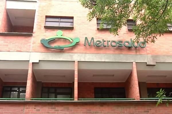 Metrosalud