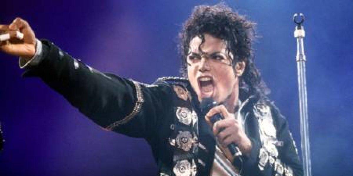 Michael Jackson, nueve años de su muerte