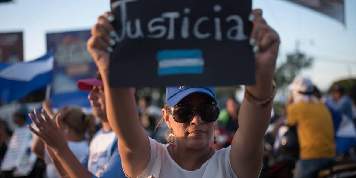 """Especialista: """"El costo del conflicto en Nicaragua va a ser muy alto"""""""