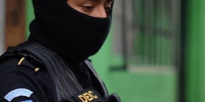 Operativo contra responsables de robo de celulares