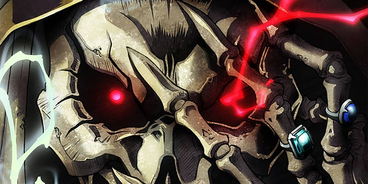 Overlord III: anime tem novo visual e data de estreia revelados; confira