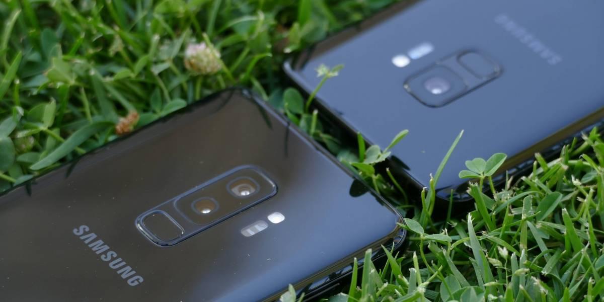 ¿El Galaxy S10 va a tener tres cámaras como el Huawei P20 Pro? Ojo con los rumores