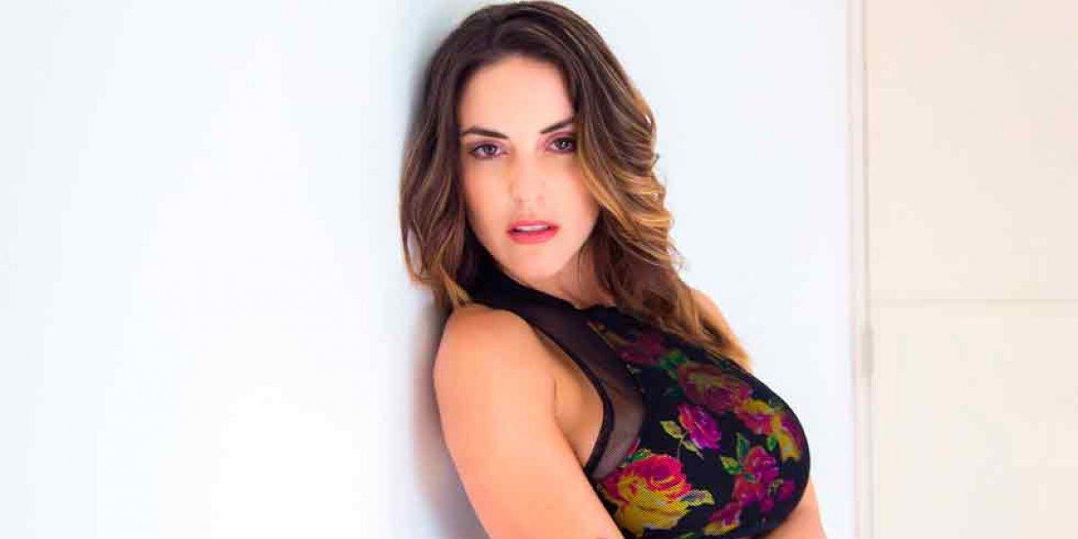 Las fotos íntimas de Patty López de la Cerda que se filtraron y circulan en las redes