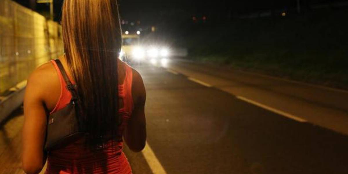 Así es la difícil realidad a la que se enfrentan a diario las prostitutas en Alemania