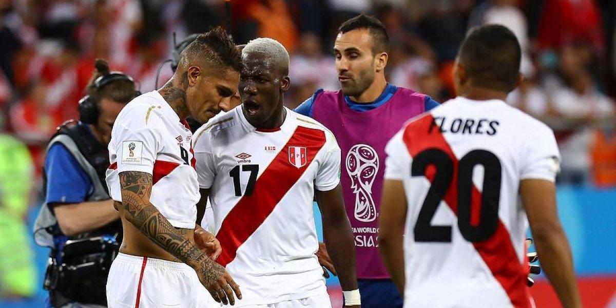 Minuto a minuto: Australia busca milagro ante Perú para conseguir cupo en los octavos