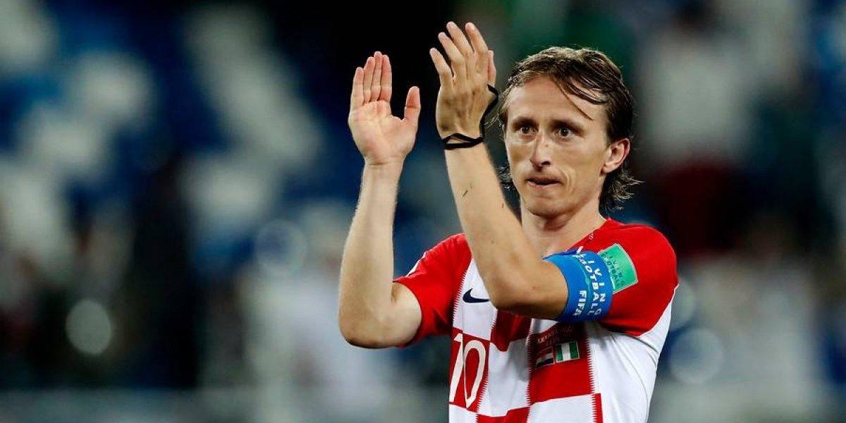 Así vivimos el triunfo de Croacia sobre Islandia en el Mundial de Rusia 2018