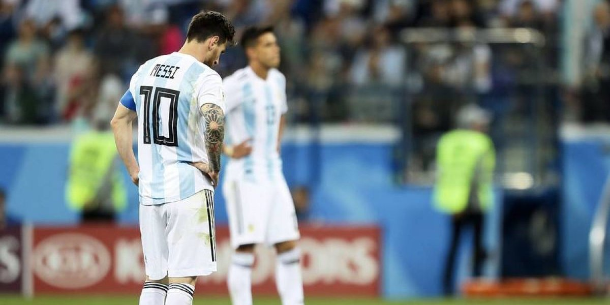 Minuto a minuto: Argentina busca un milagro para pasar a octavos y sacar a Nigeria