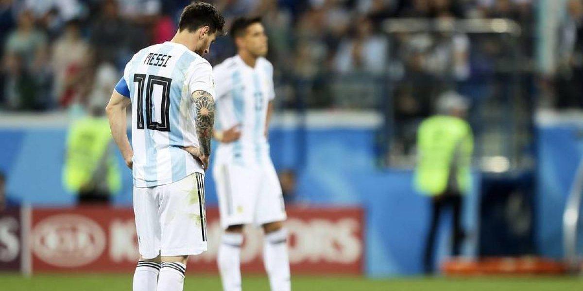 Aún no clasifican y ya sacan cuentas: en Argentina ya perfilan el camino de la Albiceleste a la final del Mundial