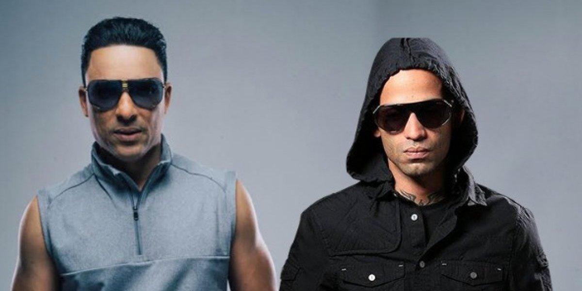 Rey Chávez y Arcángel juntos con nuevo tema y video musical