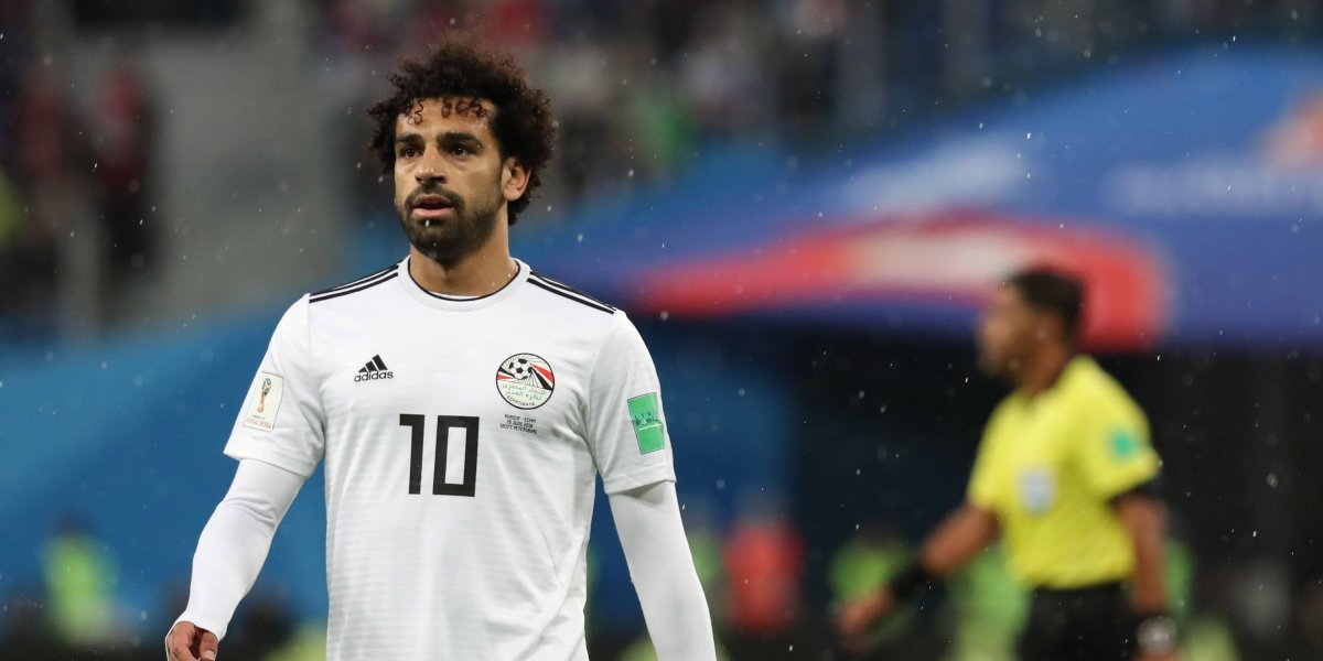 Arabia Saudita y Egipto buscan despedirse con dignidad del Mundial