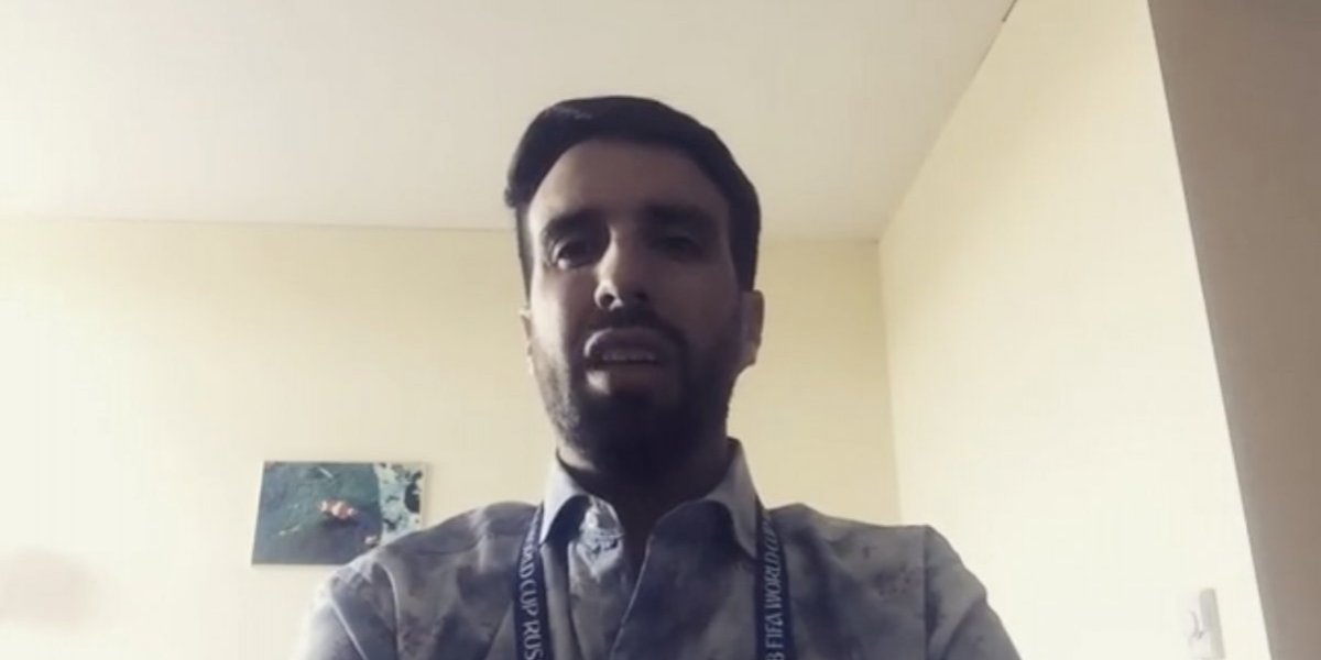 VIDEO: Periodista argentino dice que la Liga MX 'es una mierda'