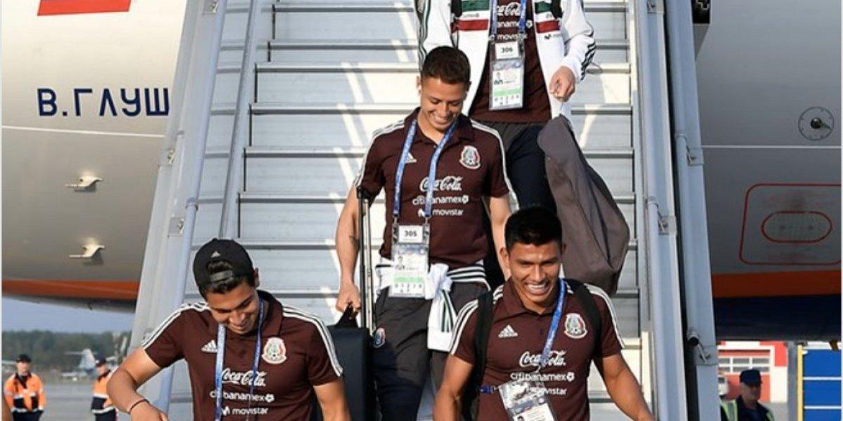 Aprender y dar vuelta a la página rápido: Juan Carlos Osorio