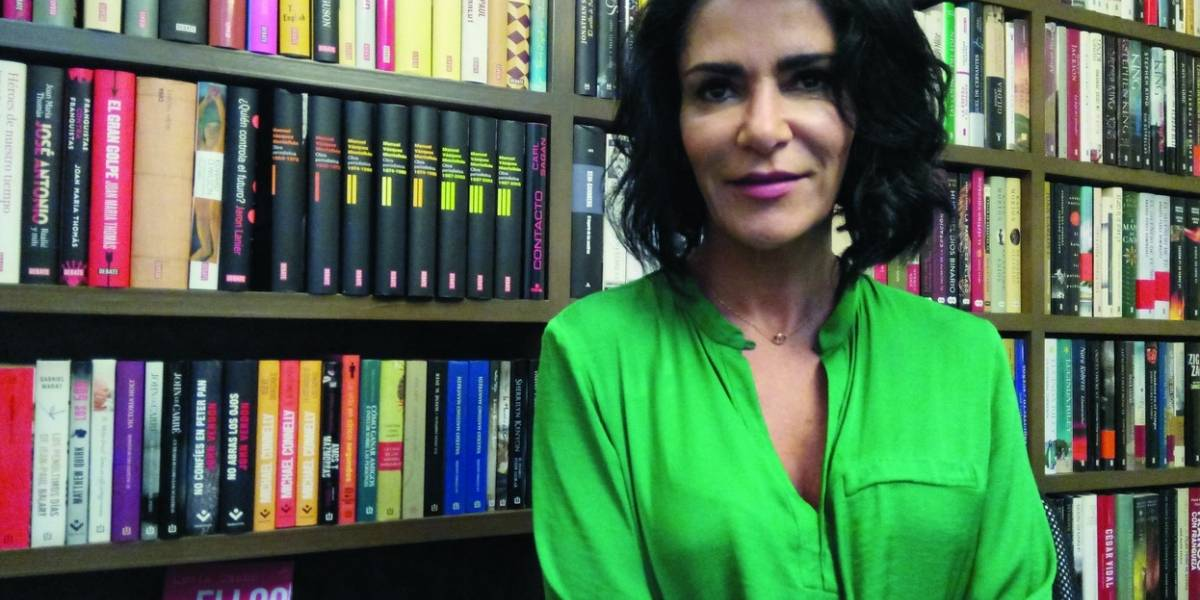 Lydia Cacho indaga en las raíces del machismo en los hombres