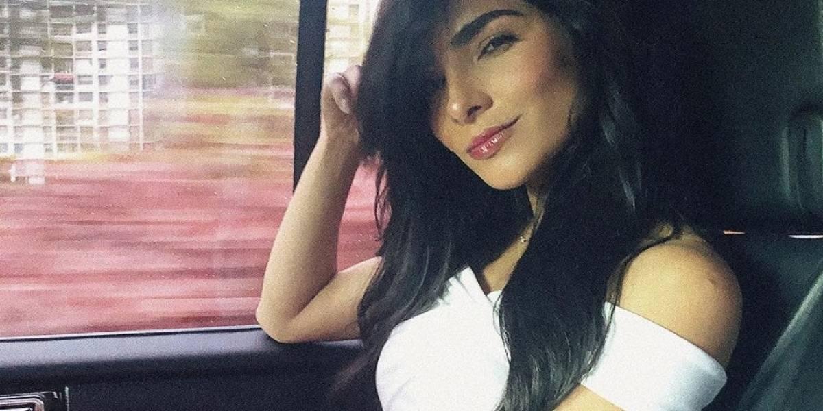 Alejandra Espinoza será la conductora de Nuestra Belleza Latina