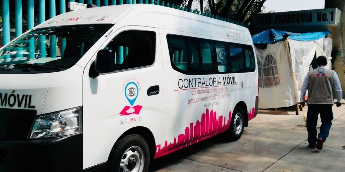 Gobierno de la CDMX adelanta veda electoral