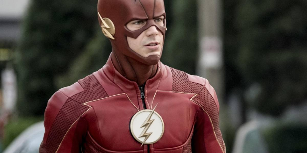 The Flash: Grant Gustin revela qual herói Marvel gostaria de interpretar no cinema