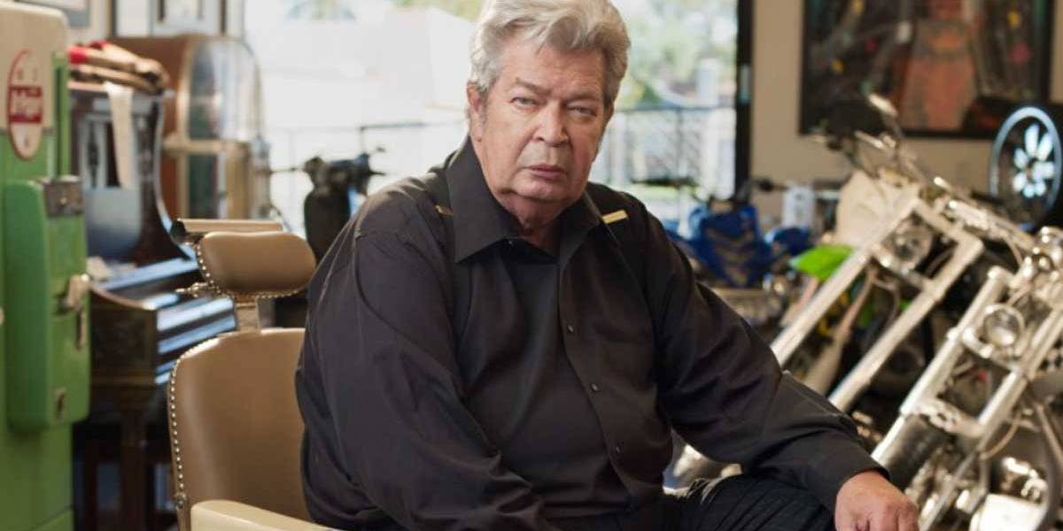 'Trato Feito': morre Richard Harrison, estrela do reality do History Channel