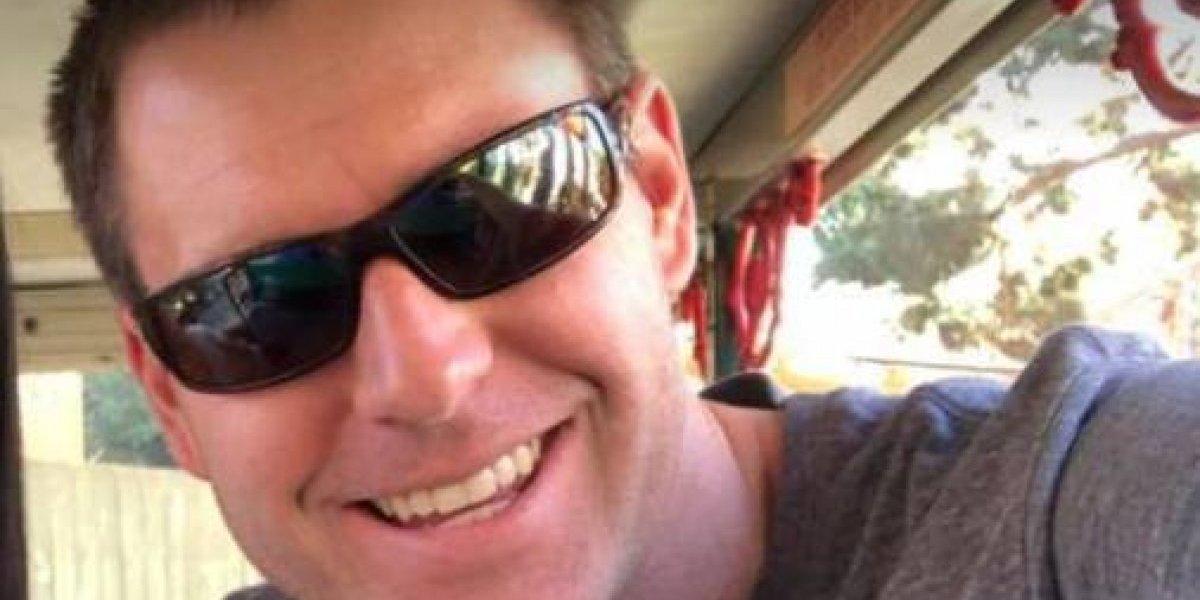 El asesinato que tiene desconcertada a la policía en EEUU: científico salió a acampar y lo mataron de un disparo frente a sus hijas de 2 y 4 años