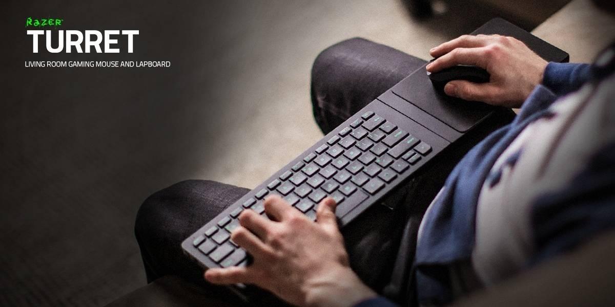 ¿Se viene soporte para teclado y mouse en Xbox One? Documentos filtrados de Razer dicen que sí
