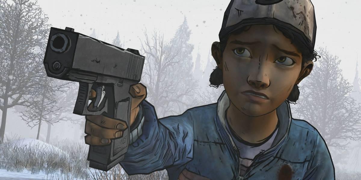 Reportan que Telltale Games finalmente cambiará el motor para sus juegos