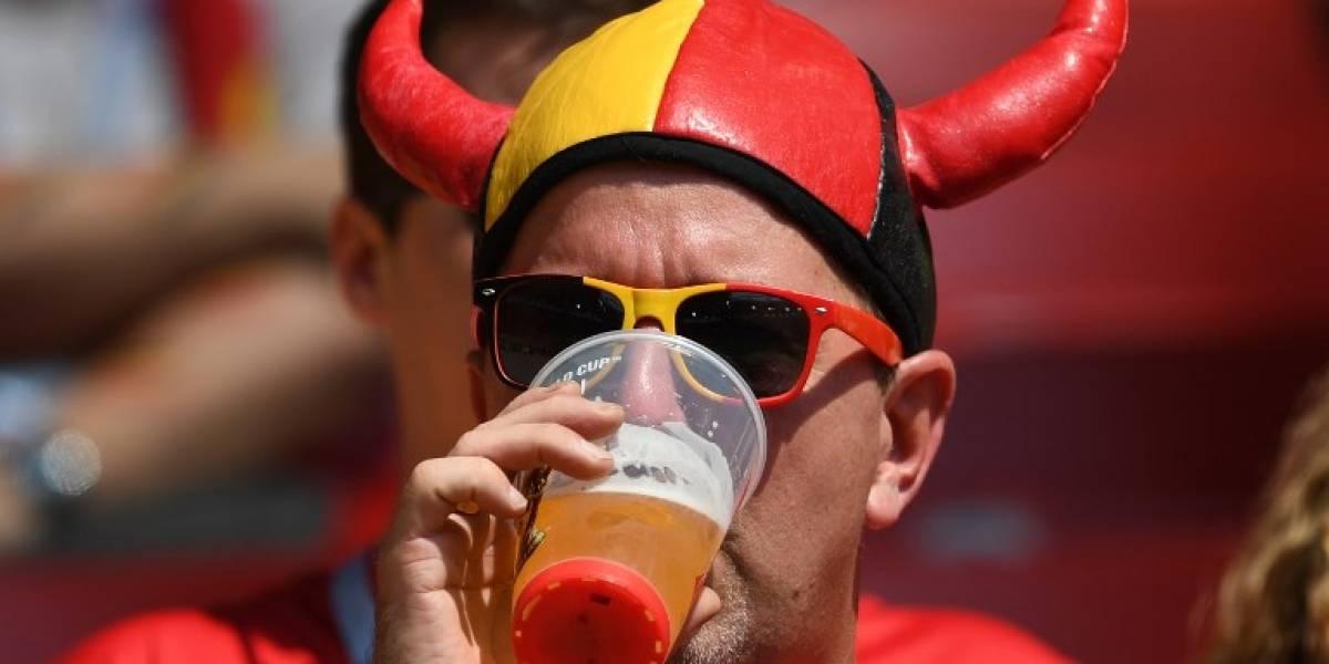 Rusia está a punto de quedarse sin cerveza