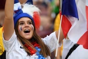 aficionadas francesas
