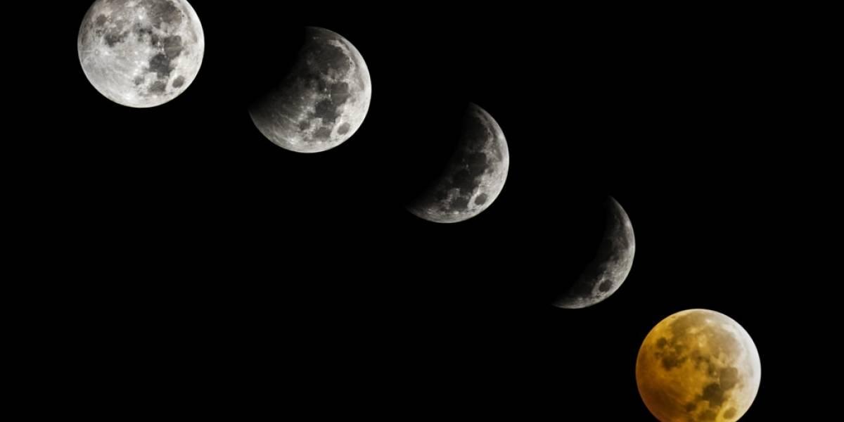 En julio se vivirá el eclipse lunar más largo del siglo XXI
