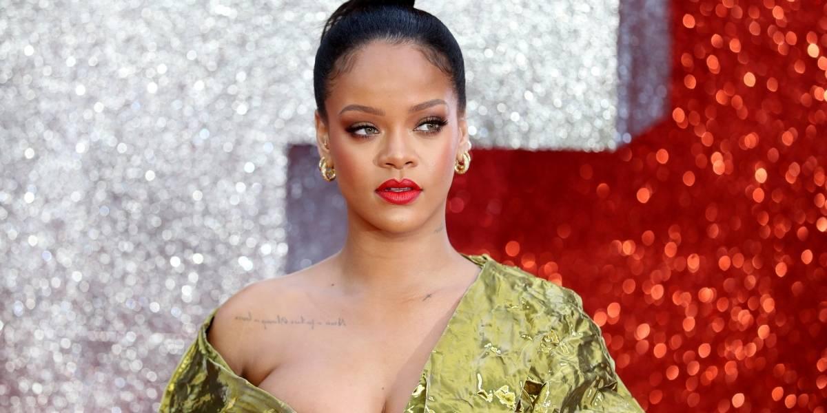 Rihanna pede justiça por menino assassinado: 'Não consigo parar de pensar'