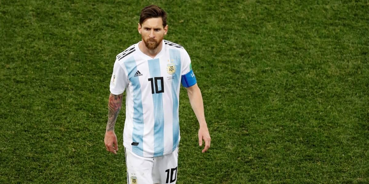Veja quem foram os jogadores a marcar o 100º gol nas Copas do Mundo