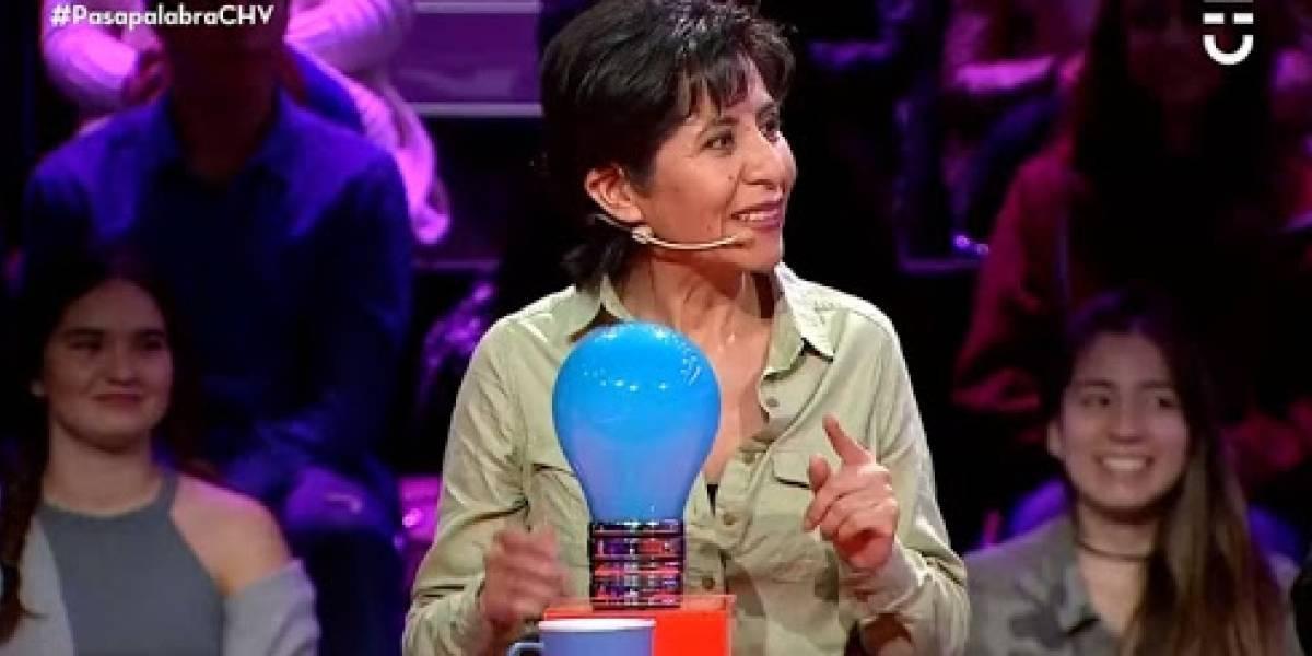 """No pudo continuar su racha ganadora: """"Soa Ledy"""" fue eliminada de Pasapalabra"""