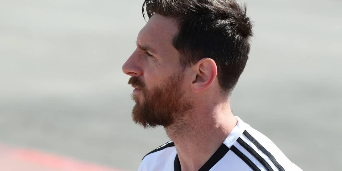 O que a Argentina precisa para passar de fase hoje, contra a Nigéria