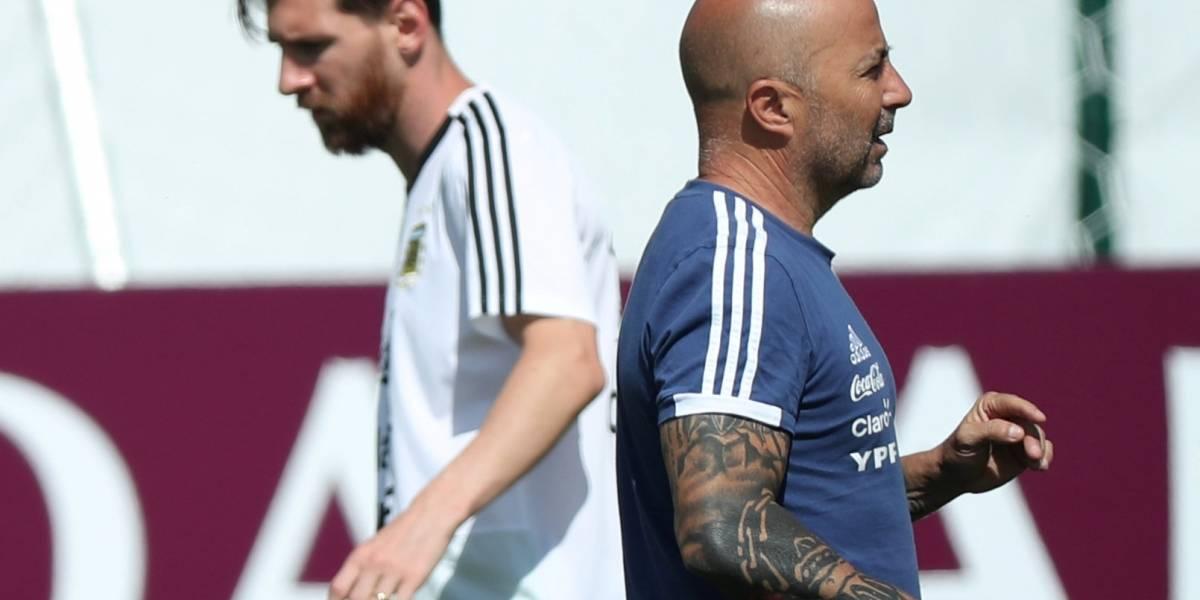 Copa do Mundo: Jogo contra a Nigéria causa apreensão na mídia argentina