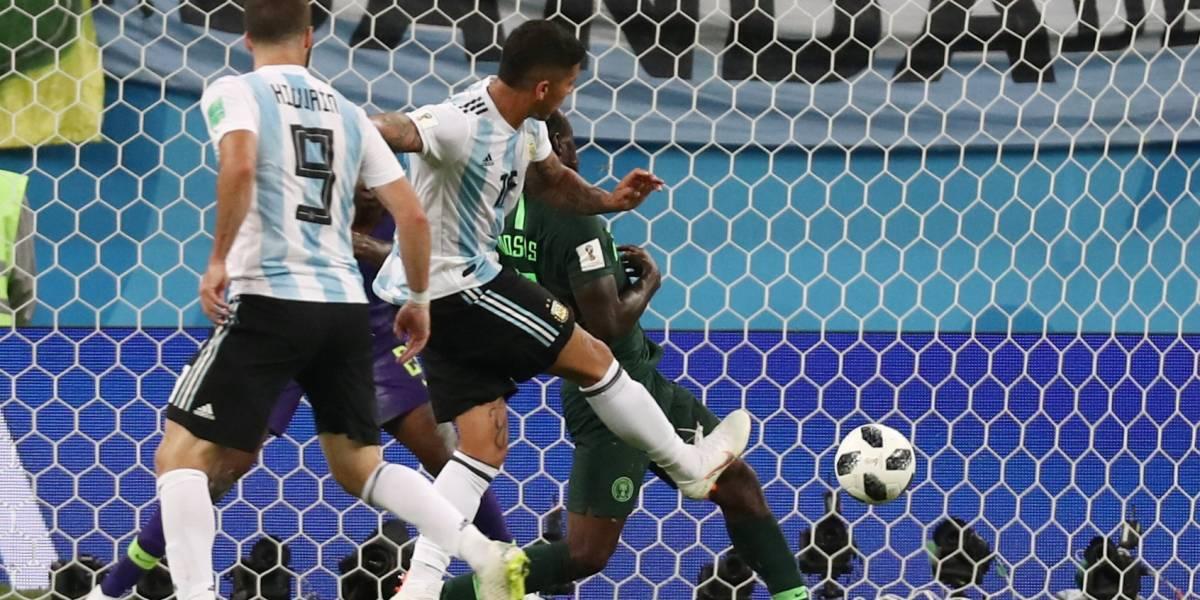 Copa do Mundo: 105 gols marcados até o momento