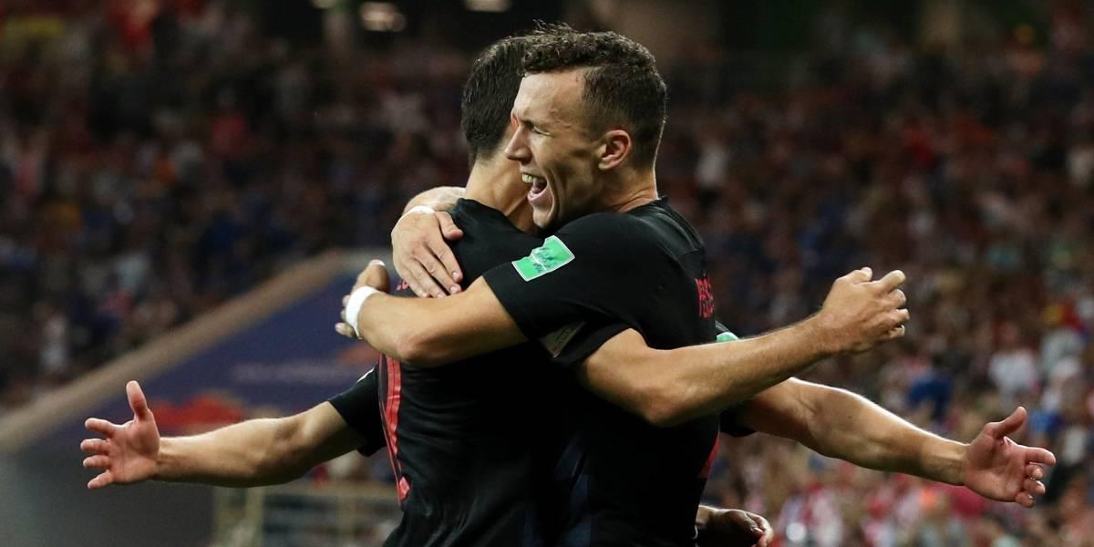 Croácia vence a Islândia e confirma primeiro lugar