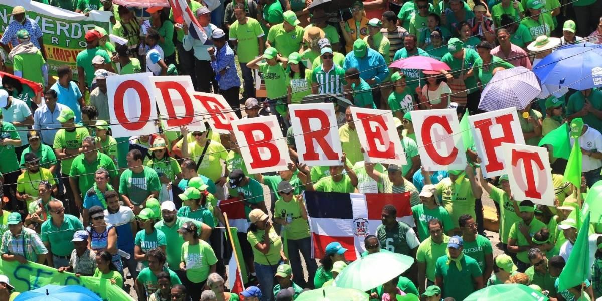 Harán gran marcha para pedir justicia en caso Odebrecht