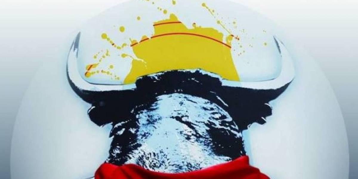 """""""Apología al macho bravío"""":Denuncian que el cartel taurino de San Fermín es un homenaje a """"la Manada"""""""