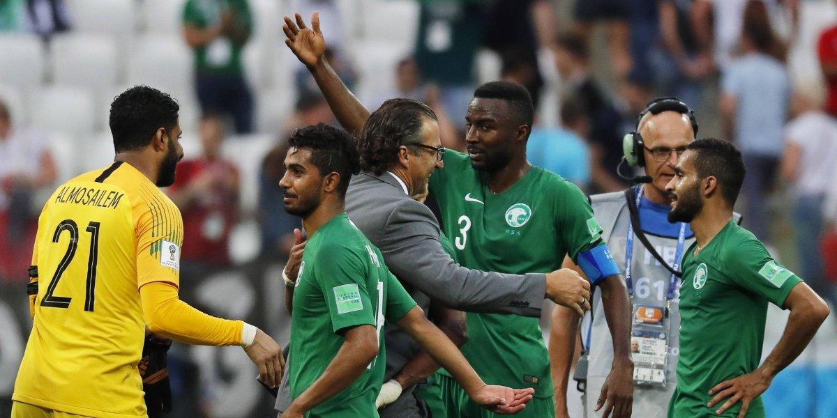 La insólita decisión de Arabia Saudita, después de irse del Mundial
