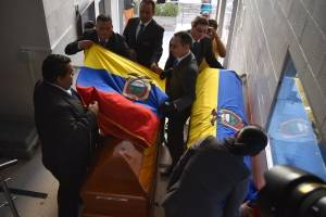 #SiempreNosFaltarán3: Así despedirá Ecuador a sus periodistas de El Comercio