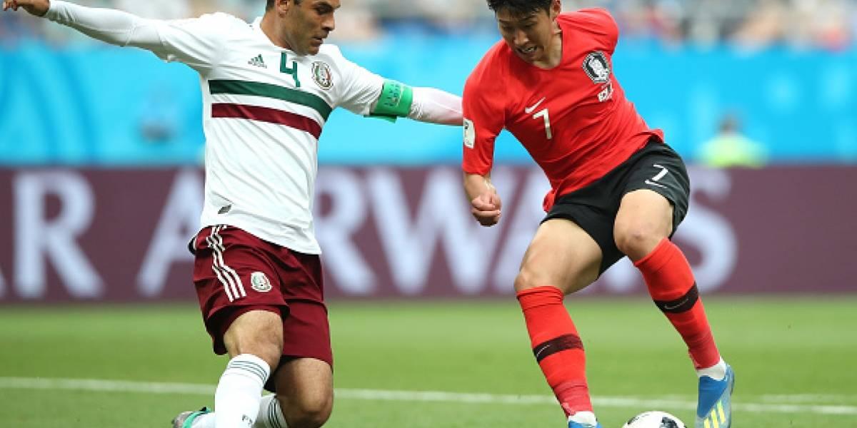 Jugador de Corea del Sur podría ir preso tras Mundial de Rusia 2018
