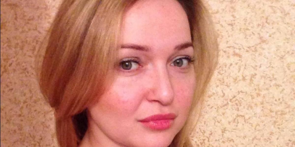 Rusa acusada de secuestrar a mexicano exige justicia