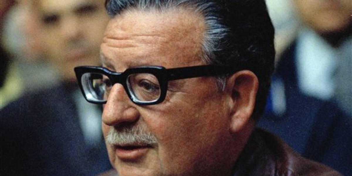 La resistencia del Presidente en La Moneda: los 6 discursos de Allende que dio el 11 de septiembre de 1973