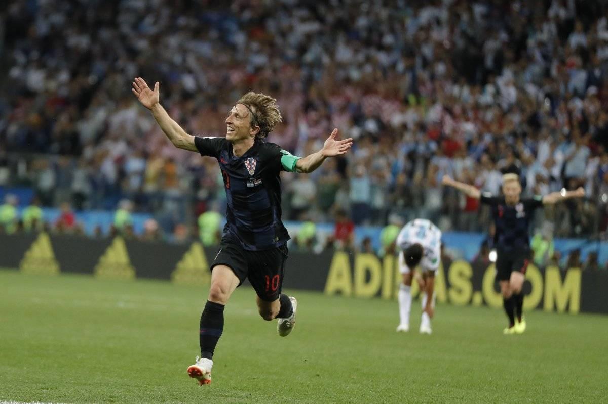 Islandia vs Croacia: EN VIVO, ONLINE, hora, alineaciones, canal y fecha del Grupo D del Mundial Rusia 2018 AP