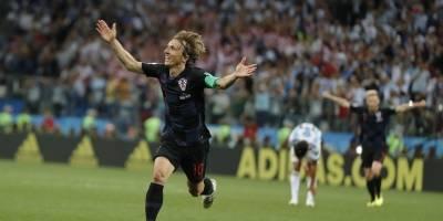 Islandia vs Croacia: EN VIVO, ONLINE, hora, alineaciones, canal y fecha del Grupo D del Mundial Rusia 2018
