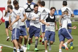 Nigeria vs Argentina: EN VIVO, ONLINE, hora, alineaciones, canal y fecha del Grupo C del Mundial Rusia 2018