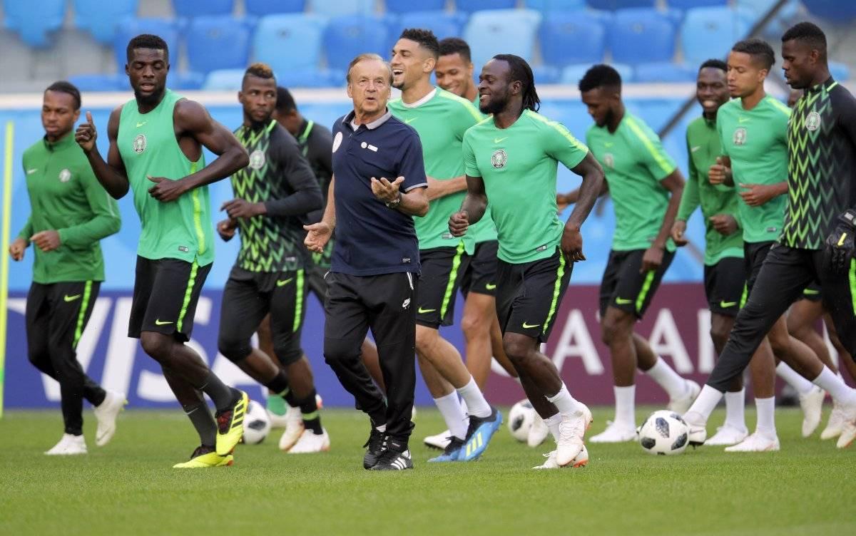 Nigeria vs Argentina: EN VIVO, ONLINE, hora, alineaciones, canal y fecha del Grupo C del Mundial Rusia 2018 AP