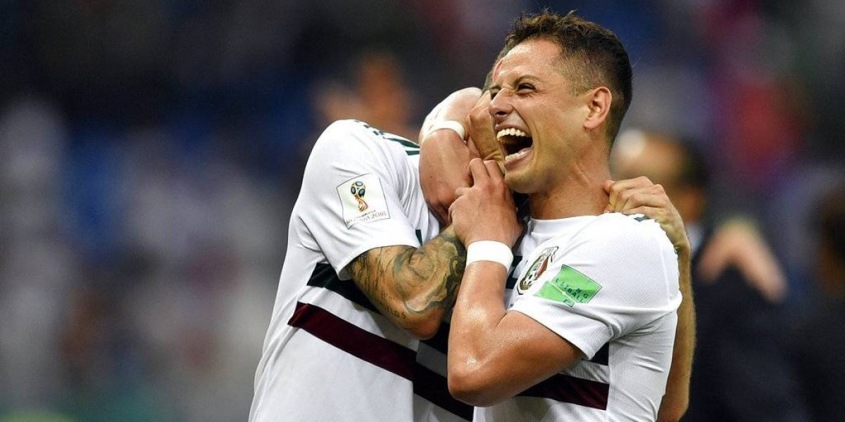 México en busca de alargar su actuación de ensueño en Mundial 2018