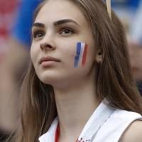 Bellezas Rusia