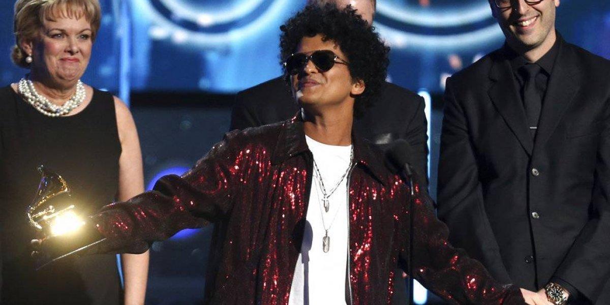 Grammy aumenta cantidad de nominados en las categorías principales